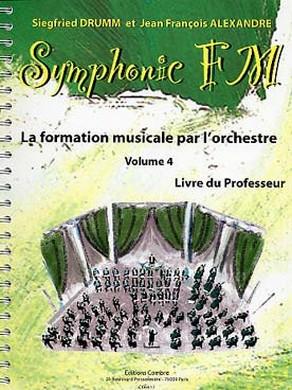 SYMPHONIC FM VOL 4 PROFESSEUR