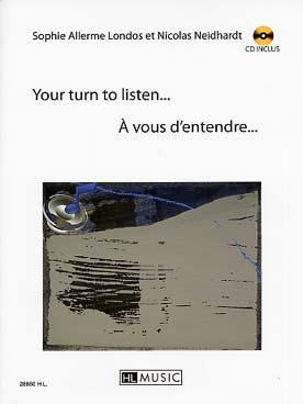 A VOUS D\'ENTENDRE