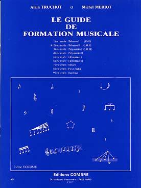 GUIDE DE FORMATION MUSICALE VOL 2