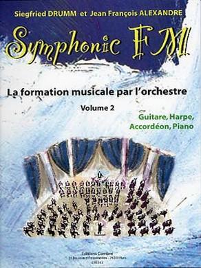 SYMPHONIC FM VOL 2 GUITARE PIANO (ELEVE)