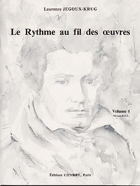 LE RYTHME AU FIL DES OEUVRES VOL 6