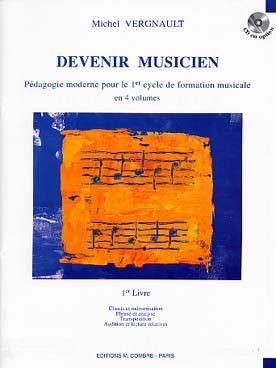 DEVENIR MUSICIEN VOL 1