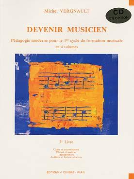 DEVENIR MUSICIEN VOL 2