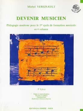 DEVENIR MUSICIEN VOL 3