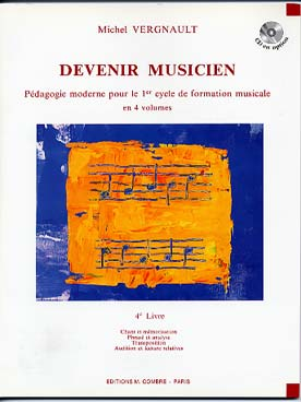 DEVENIR MUSICIEN VOL 4