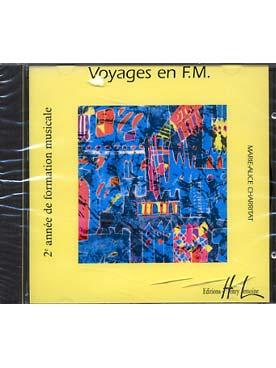 CD VOYAGES EN FM