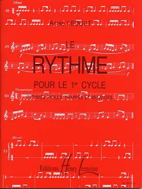 LE RYTHME
