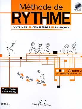 METHODE DE RYTHME VOL 2