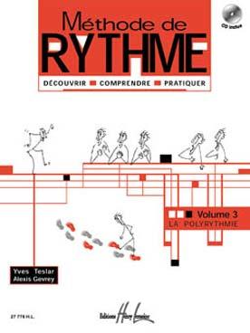 METHODE DE RYTHME VOL 3