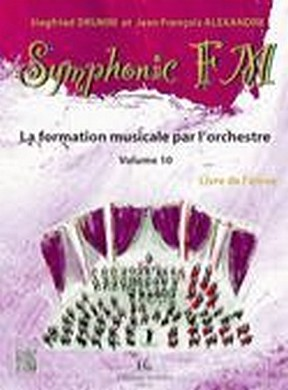 SYMPHONIC FM VOL 10 TROMPETTE (ELEVE)
