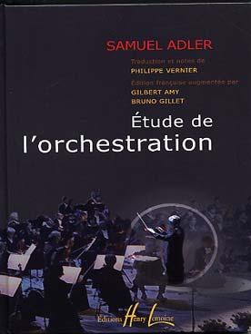 ETUDE DE L\'ORCHESTRATION