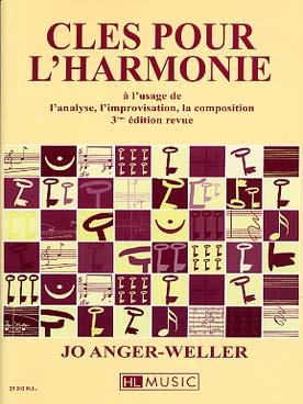 CLES POUR L\'HARMONIE