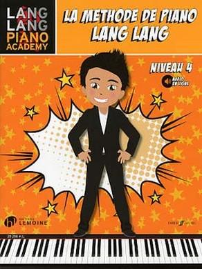 LANG-LANG METHODE NIV 4