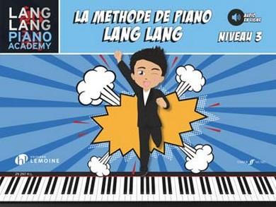 LANG-LANG METHODE NIV 3
