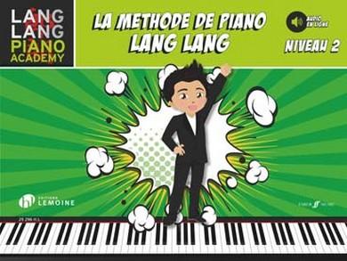 LANG-LANG METHODE NIV 2