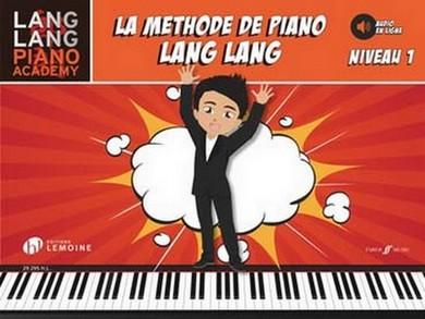 LANG-LANG METHODE NIV 1