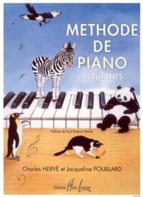 METHODE PIANO DÉBUTANTS