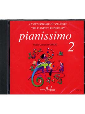 CD PIANISSIMO VOL 2