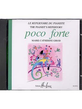CD POCO FORTE VOL 1