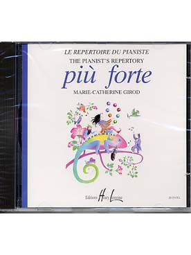 CD PIU FORTE VOL 1