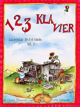 123 KLAVIER VOL 2