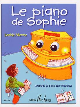 LE PIANO DE SOPHIE