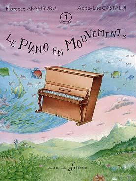 LE PIANO EN MOUVEMENT