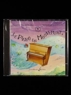CD LE PIANO EN MOUVEMENT