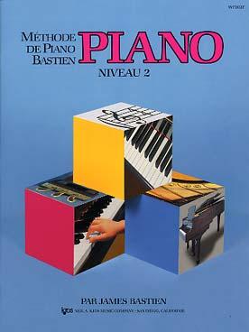 PIANO BASTIEN VOL 2