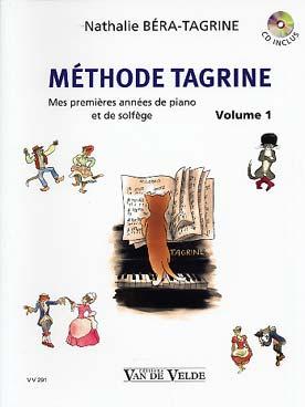 METHODE TAGRINE VOL 1