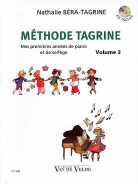 METHODE TAGRINE VOL 2