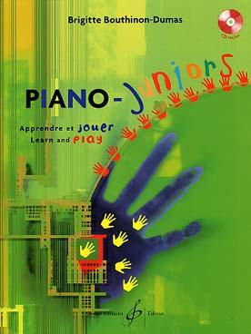 PIANO JUNIORS