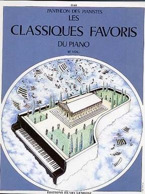CLASSIQUES FAVORIS VOL 8