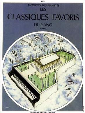 CLASSIQUES FAVORIS VOL 6