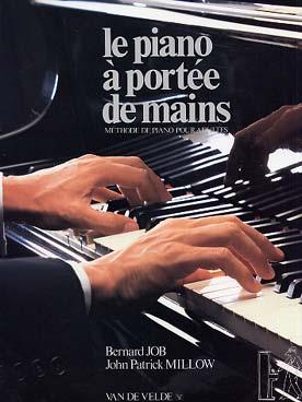 LE PIANO A PORTEE DE MAIN