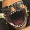 Adulte-Halloween-visage-bouche-masques-cr-me-solaire-dr-le-3d-imprim-lavable-r-utilisable-tissu