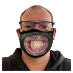 Foulards-femmes-motif-lavable-r-utilisable-tissu-coton-l-int-rieur-Mondmasker-Mascara-foulard-Facial-mascherine