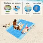 Serviette-de-plage-Portable-Anti-sable-Tapis-de-plage-magique-serviette-de-plage-tapis-de-plage