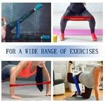 Utile-Salle-De-Sport-Bandes-De-R-sistance-De-Remise-En-Forme-De-Yoga-Extensible-Tirez