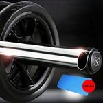 Loodeel-Nouvelle-roue-abdominale-silencieuse-avec-tapis-pour-l-entra-nement-physique