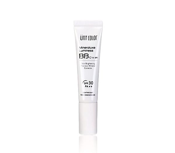 MINERALUXE LUMINESS BB CREAM