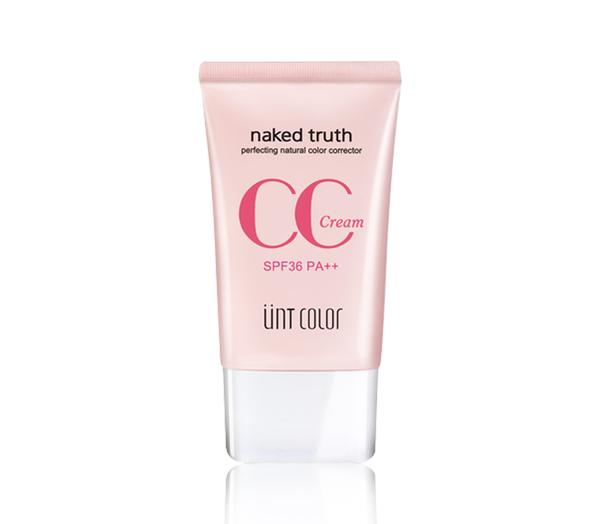 NAKED TRUTH CC CREAM