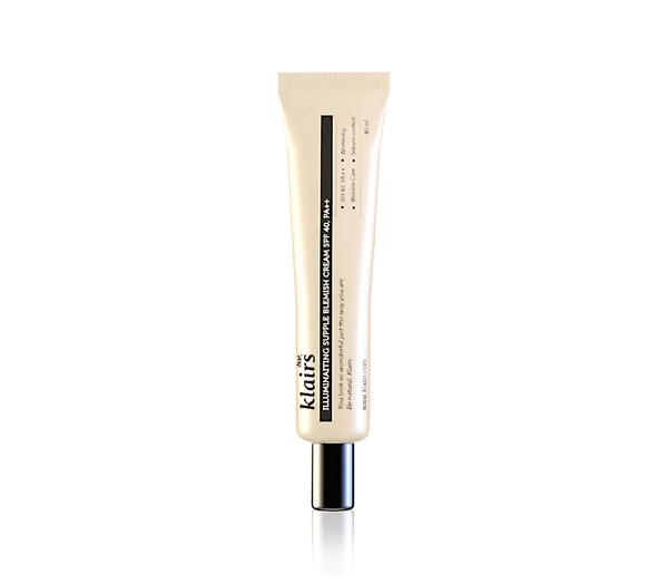ILLUMINATING SUPPLE BB CREAM