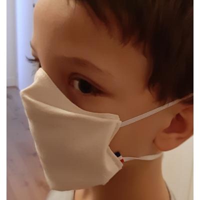Masque UNS1 Petite Taille lavable - ENFANT