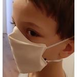 Masque Alex Doré enfant 7 ans