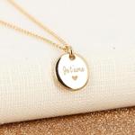 collier-medaille-je-taime-rond-15mm-plaque-or-alex-dore-made-in-france-graver-personnalise-cadeau-naissance-mariage-anniversaire-fete-mere-paillettes-glitter