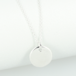 collier-argent-medaillon