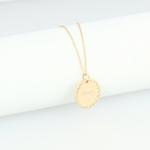 Collier-Amour-medaille-plaque-or-alex-dore-graver-personnalise-cadeau-naissance-mariage-anniversaire-fete-mere1