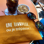 Indispensable lin curry terrasse Alex Dore