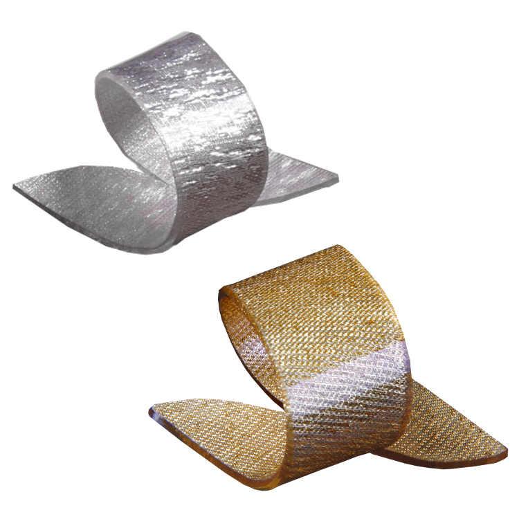Rond de serviette bijou (x12)